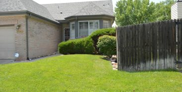 PAST SALE: Cherry Creek Country Club Area