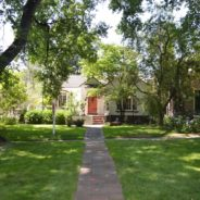 PAST SALE: Denver Country Club North Estate