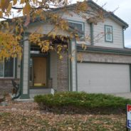 PAST SALE: Exciting Tribal Highlands Ranch Estate Sale