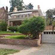 PAST SALE: Humboldt Historic District Estate Sale